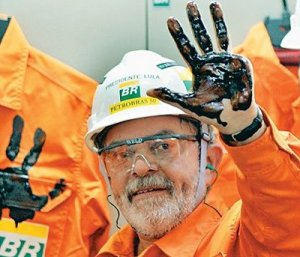 Lula the Nine-Fingered