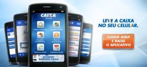 Caixa Econômica Federal: Apps