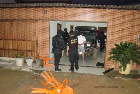 Hecatombe: Police operated death squad in Natal ....