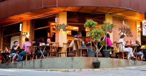 O Sachinha: Ask for the Alemão for excellent service