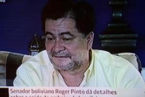 Roger Pinto