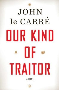 OurKindOfTraitorBookCover