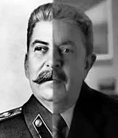 stalin-lula