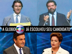Comparing the Lula-Collor debates in 1993 to the present day. O Globo behaved in an extremely corrupt manner that year. Viva Brizola.