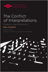 ConflictInterpretations